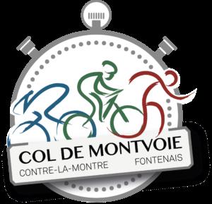 Col de Montvoie 2021