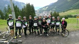 VTT Grindelwald 2015
